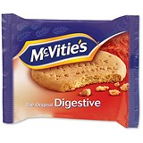 Image of McVities Digestive Biscuits - 48 Twin Packs
