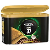 Image of Nescafe Blend 37 Instant Coffee - 500g Tin