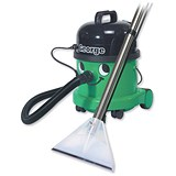 Image of Numatic George Vacuum Cleaner - Green