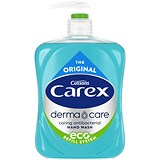 Image of Carex Liquid Soap Hand Wash - 500ml