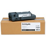 Image of Lexmark C52025X Waste Laser Toner Bottle