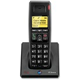 Image of BT Diverse 7100 Plus DECT Additional Telephone Handset Cordless SMS Range 50-300m Ref 060748
