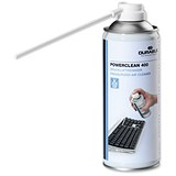 Image of Durable Powerclean Standard Air Duster / Non-Flammable / 400ml
