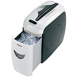 Image of Rexel Style Shredder Cross-cut P-4 Ref 2101942UK
