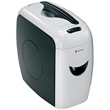 Image of Rexel StylePlus Shredder Cross-cut P-4 Ref 2101946UK