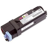 Image of Dell 2130cn High Capacity Magenta Laser Toner Cartridge