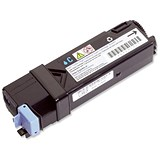 Image of Dell 2130cn High Capacity Cyan Laser Toner Cartridge