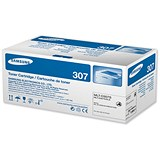 Image of Samsung MLT-D307S Black Laser Toner Cartridge