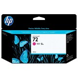 Image of HP 72 Magenta Ink Cartridge