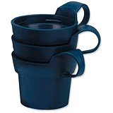 Image of Acorn Insulating Drinks Holders for Plastic Cups - Pack of 10