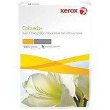 Xerox Colotech+ A4 Premium Copier Paper / White / 120gsm / Ream (500 Sheets)