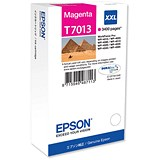 Image of Epson T7013 High Capacity Magenta Inkjet Cartridge