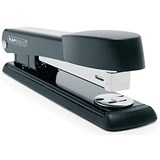 Image of Rapesco 545 Full Strip Stapler - Black
