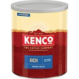 Image of Kenco Really Rich Instant Coffee - 750g Tin
