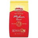 Image of Kenco Westminster Ground Coffee for Filter / Medium Roast / 1Kg