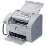 Image of Samsung SF-760P Mono Multifunction Laser Printer 1200x1200dpi A4 Ref SF-760P