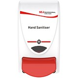 Image of DEB Instant Foam Hand Santiser Dispenser - 1 Litre