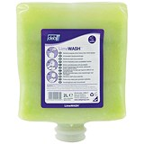 Image of DEB Limewash Hand Soap Refill Cartridge - 2 Litre