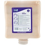 DEB Natural Power Wash Hand Soap Refill Cartridge - 2 Litre