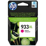 Image of HP 933XL Magenta Ink Cartridge