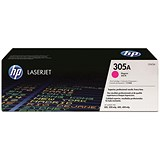 Image of HP 305A Magenta Laser Toner Cartridge
