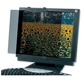 Image of Screen Filter / Anti-Glare / Anti-Radiation / TFT LCD / Frameless / Acrylic / 16-17 inch