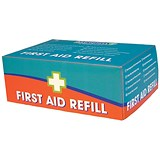 Image of Wallace Cameron Refill First-Aid Kit HS1 - 1-10 Users