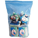 Image of Wallace Cameron Refill First-Aid Kit HS3 - 1-50 Users