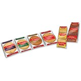 Image of Crawfords Assorted Biscuits Mini Packs / 6 Varieties / Pack of 100