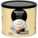 Image of Nescafe Latte Instant Coffee - 1kg