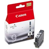 Image of Canon PGI-9 Photo Black Inkjet Cartridge