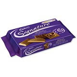 Image of Cadbury Biscuit Selection - 250g Pack