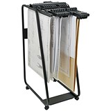 Image of Arnos Hang-A-Plan / Drawing Storage Trolley / Large / Up to A0