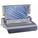 Image of Fellowes Quasar-E 500 Electric Comb Binder