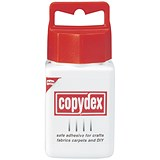 Image of Copydex Craft Glue Bottle - 125ml
