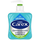 Image of Carex Liquid Soap Hand Wash - 250ml