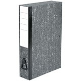 Image of Everyday Box File / 75mm Spine / Cloud / Pack of 10