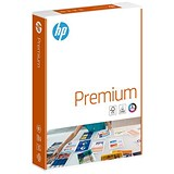 Image of HP A4 Multifunction Printing Paper / White / 80gsm / Ream (500 Sheets)