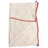 Image of Dish Cloths Stockinette / White / Pack of 20