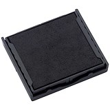 Image of Trodat VC/4927 Refill Ink Cartridge Pad for Custom Stamp / Black / Pack of 2