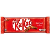 Image of Nestle 2 Finger KitKats - 8 Bars
