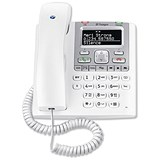 Image of BT Paragon 550 Telephone Corded Answer Machine 100 Memories SMS Caller Inverse Display Ref 32115