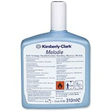 Image of Kimberly-Clark Professional Air Care Refill / Melodie / 310ml / Pack of 6
