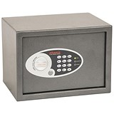 Image of Phoenix Digital Safe Changeable Code Electronic Lock 18L Capacity 11kg W350xD250xH250mm Ref SS0802E
