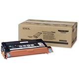 Image of Xerox Phaser 6180 Cyan Laser Toner Cartridge