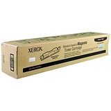 Image of Xerox Phaser 6360 Magenta Laser Toner Cartridge