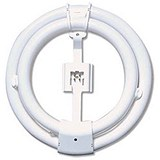 Image of Unilux Circular Uplighter Replacement Bulb Fluorescent 65W Ring Tube