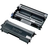 Image of Brother TN2005 Black Laser Toner Cartridge