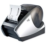 Image of Brother QL570 Labelmaker Thermal USB Automatic Cutter 300dpi Max Width 62mm 68 Labels/minute Ref QL570ZU1