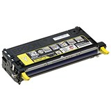 Image of Epson S051158 High Capacity Yellow Laser Toner Cartridge